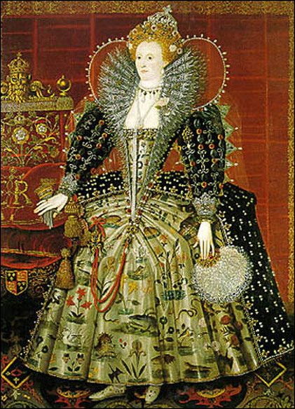 elizabethan drama Elizabethan drama was the dominant art form that flourished during and a little after the reign of elizabeth i, who was queen of england from 1558 to 1603.